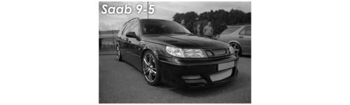Saab 9-5 2,0t 150hp