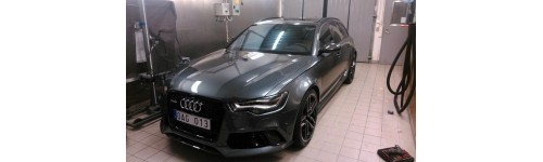 RS6 C7 4,0T