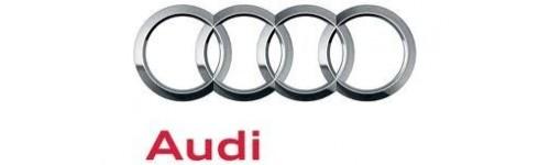 Audi TT Modeller