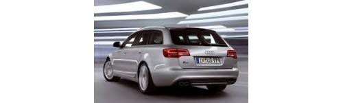 Audi S6 C6 5.2 FSI V10