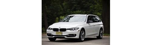 BMW 3 serie F3x