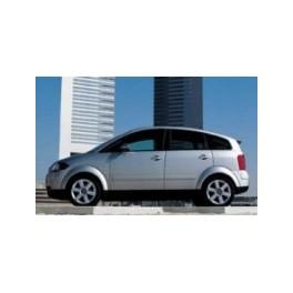 1,4 TDI 66 kW (90 hp) Front