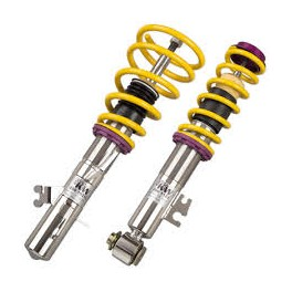 KW coilover variant 2 inox-line