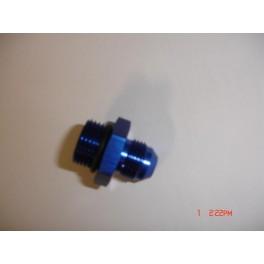 AN10 o-ringstätad / AN8 adapter