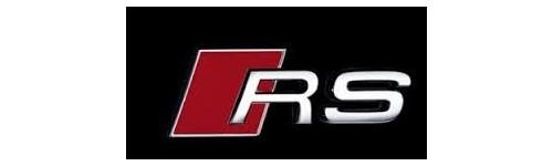 Audi RS Modeller
