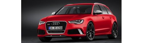 Audi S6 4.0 TFSI C7