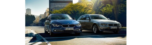 BMW 3 serie F3x LCI