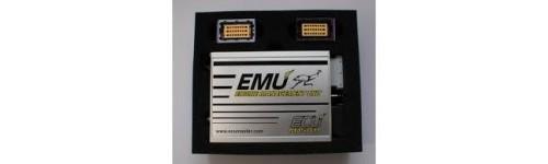 Ecu Master ,EMU